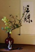 Ikebana mit Edeltraut Kokocinski